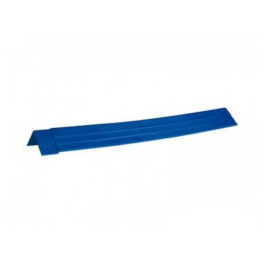 Ветровая планка, 5005 синяя