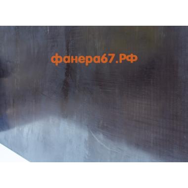 Фанера 18 мм ламинированная, сорт 1/1, 1525х3050 мм, гладкая